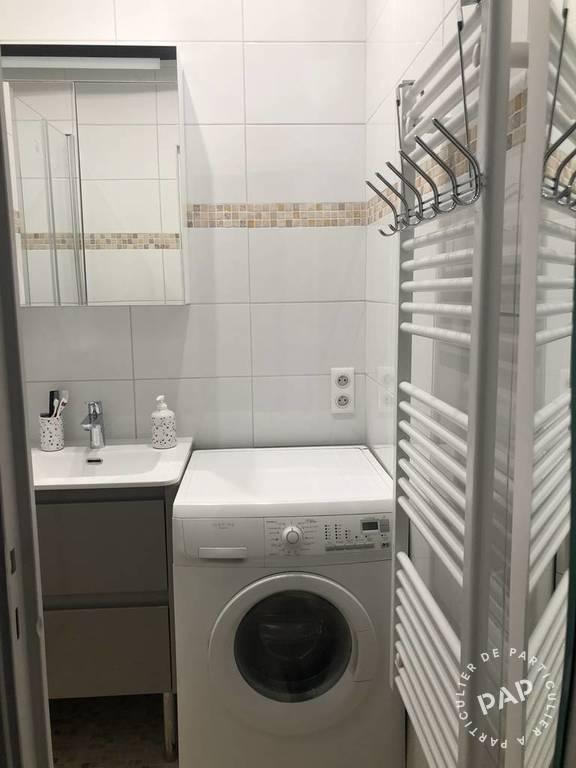 Appartement Paris 5E (75005) 2.000€