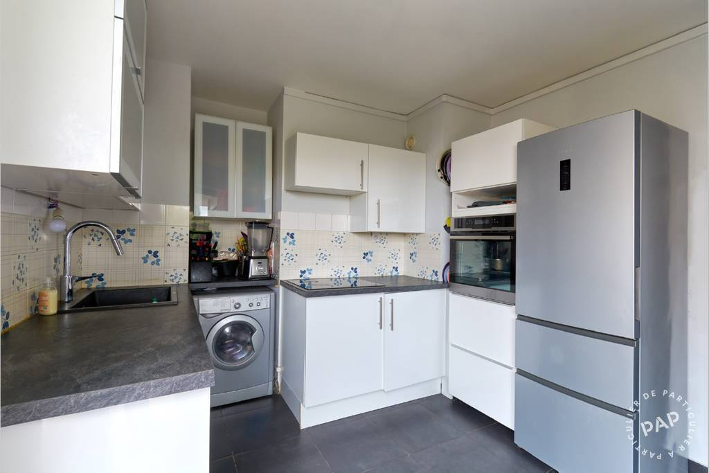 Appartement Saint-Germain-En-Laye (78100) 290.000€