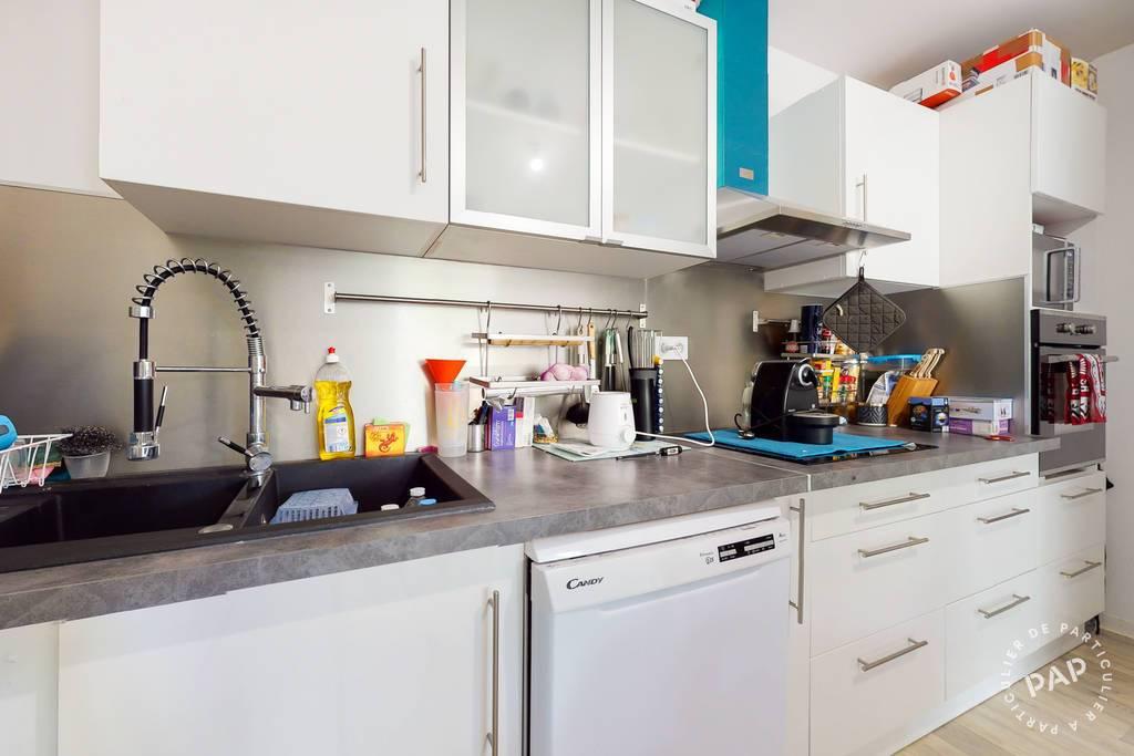 Appartement Vandœuvre-Lès-Nancy (54500) 147.000€