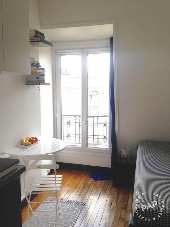Appartement Paris 18E (75018) 205.000€