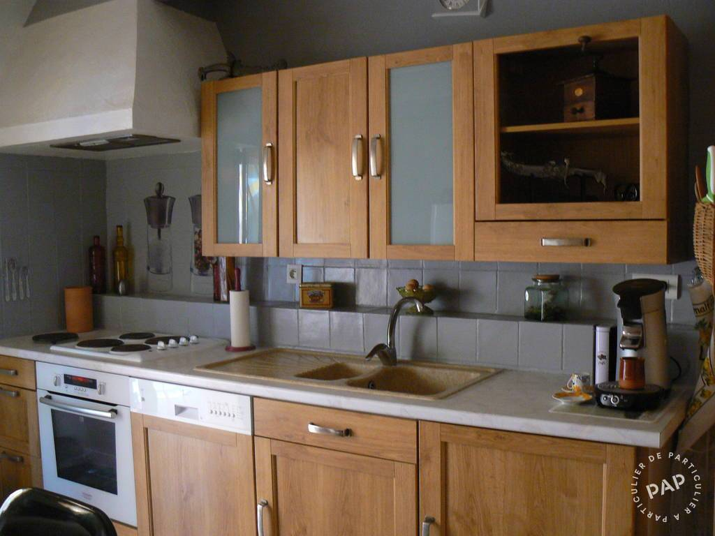 Appartement Beauvezer (04370) 80.000€