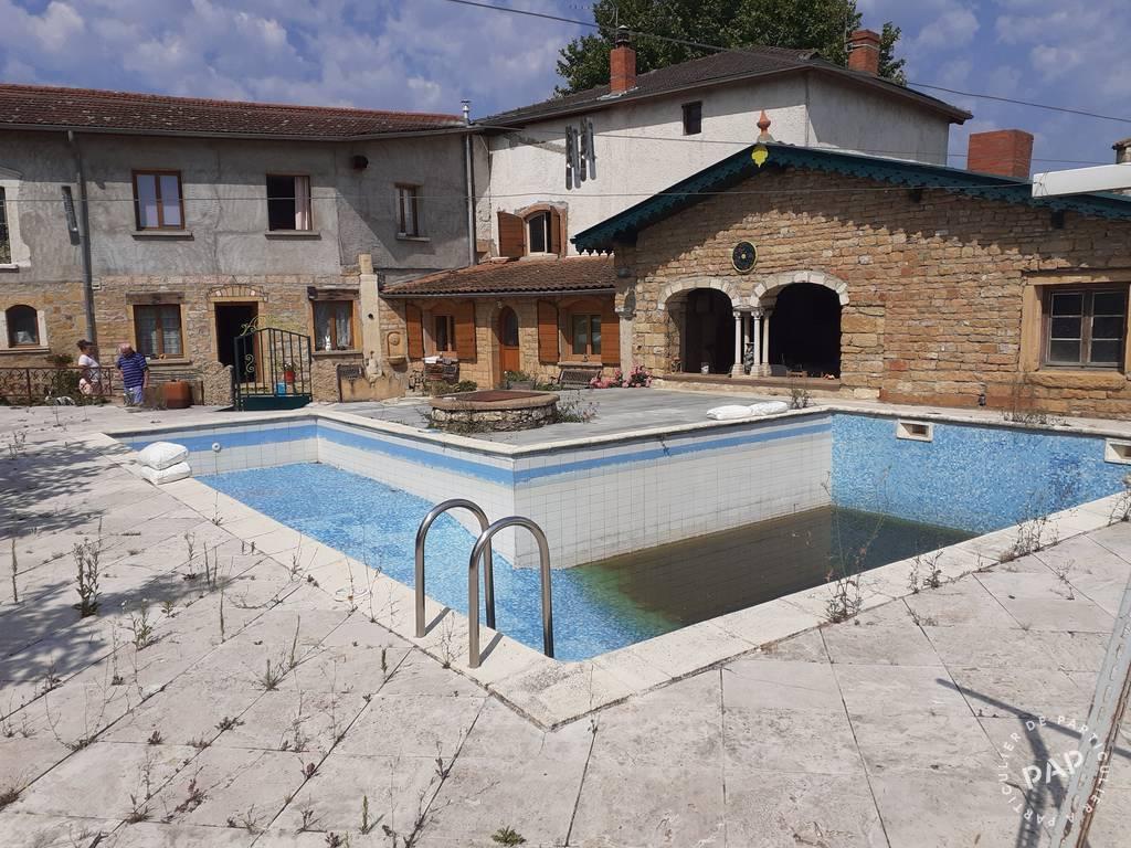 Maison Quincieux (69650) 800.000€