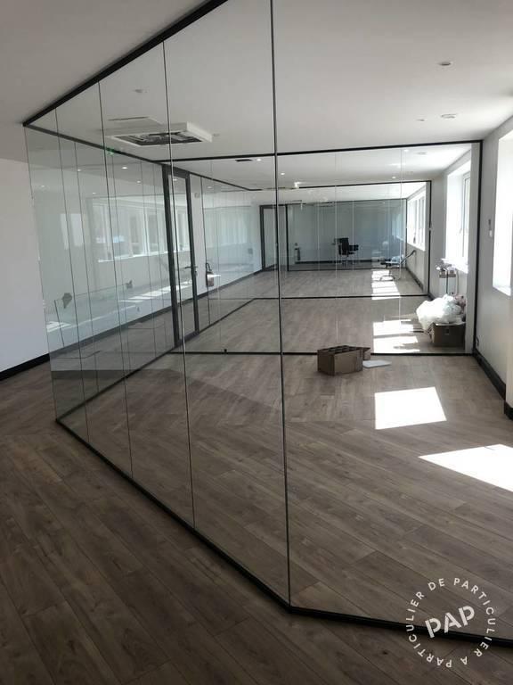 Bureaux, local professionnel Paris 17E (75017) 8.000€