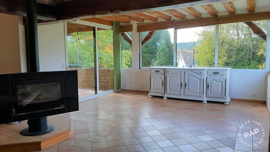 Maison Mont-Saint-Aignan 400.000€