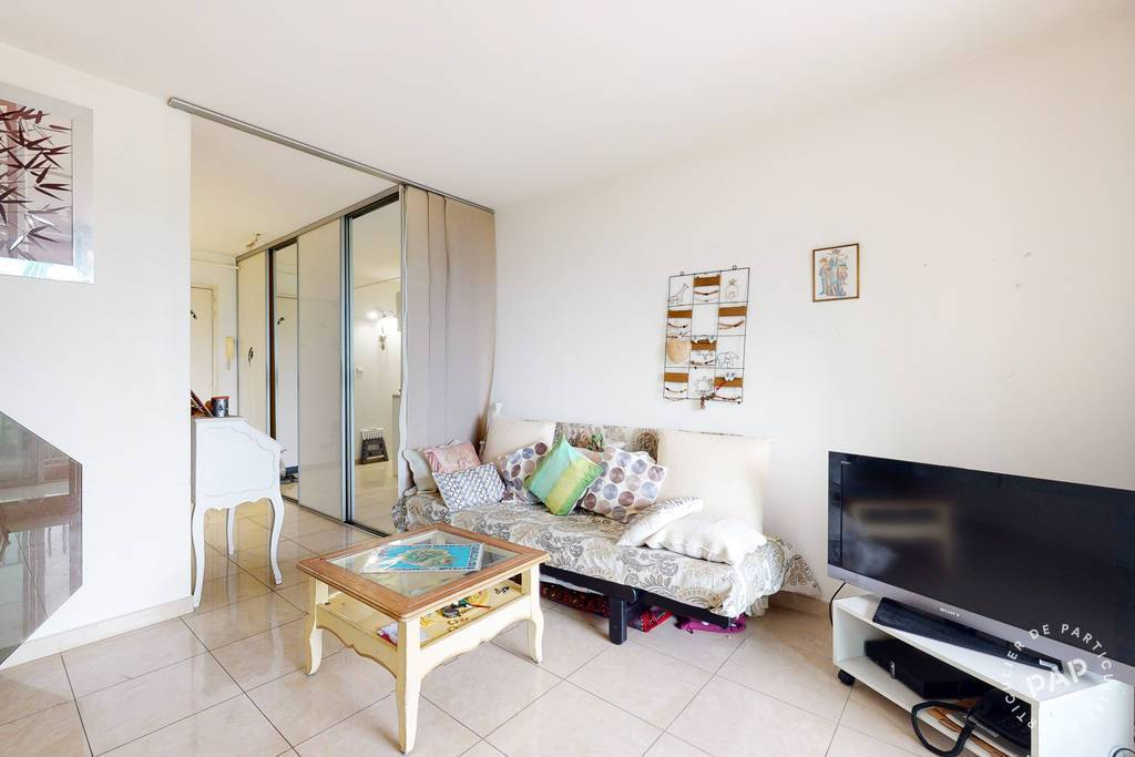 Appartement Cannes (06150) 139.000€