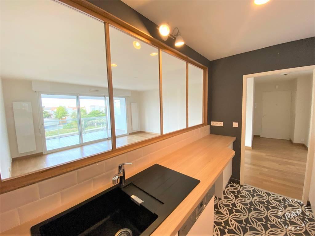 Appartement La Rochelle (17000) 360.000€