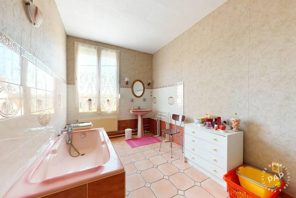 Maison Tracy-Le-Mont (60170) 238.000€