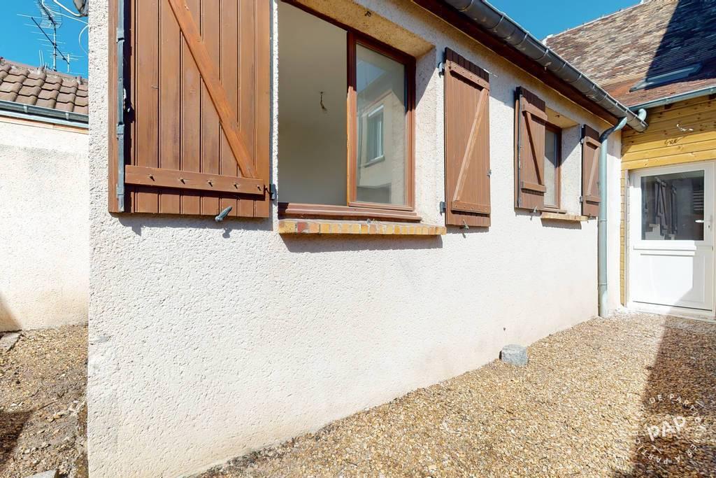 Maison Proche Anet 125.000€