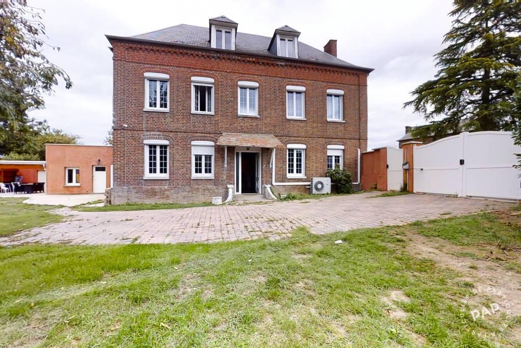 Maison Fresne-L'archevêque (27700) 250.000€