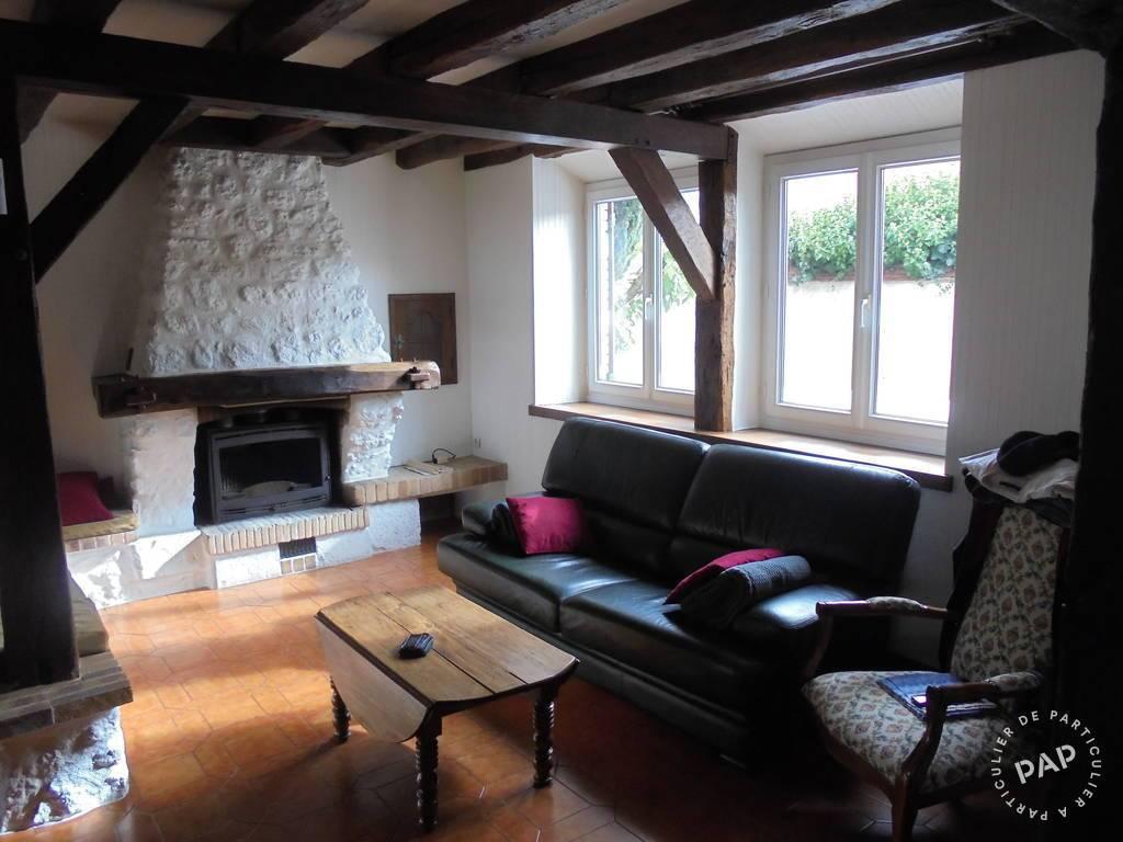 Maison Villorceau (45190) 295.000€