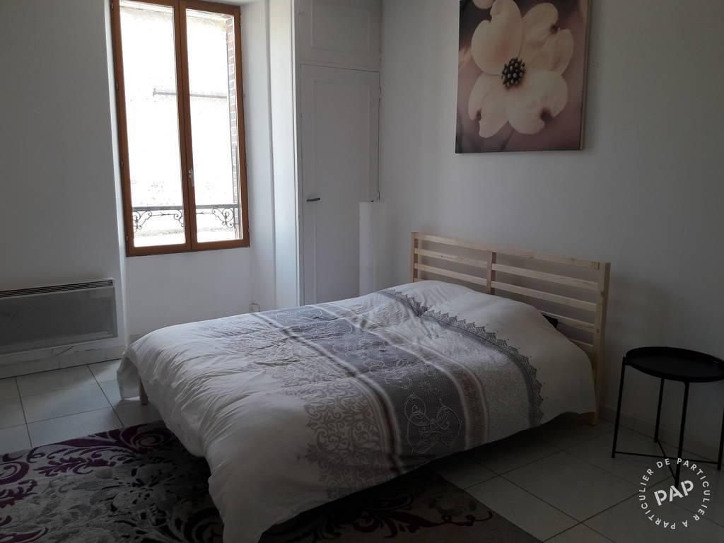 Appartement Armeau (89500) 590€