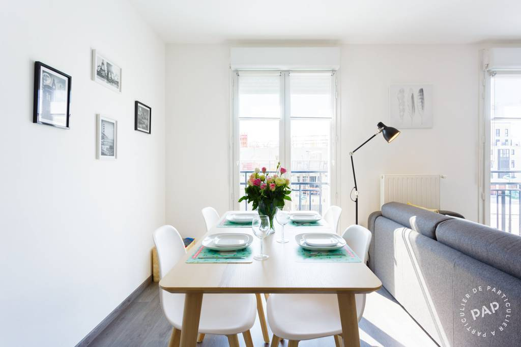 Appartement Chessy (77700) 1.200€