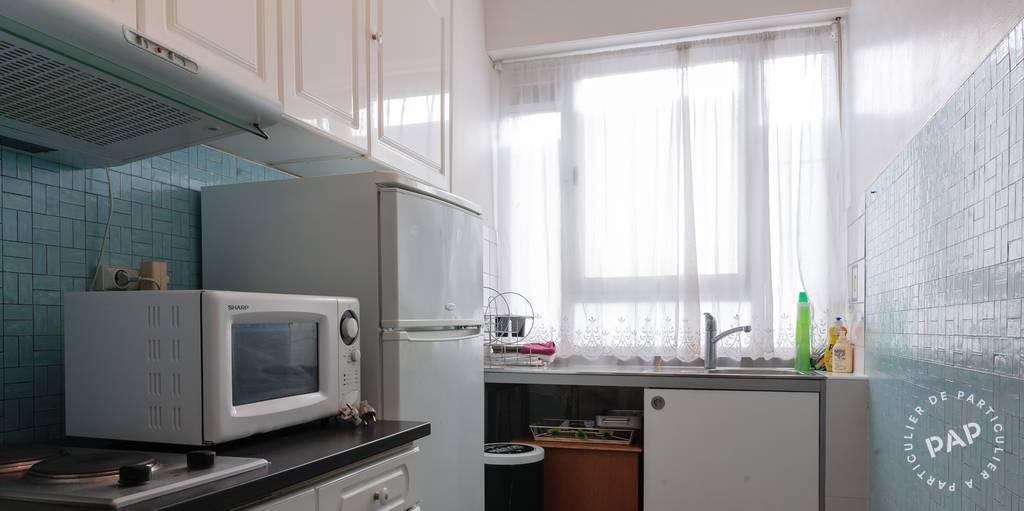 Appartement Paris 15E 1.380€