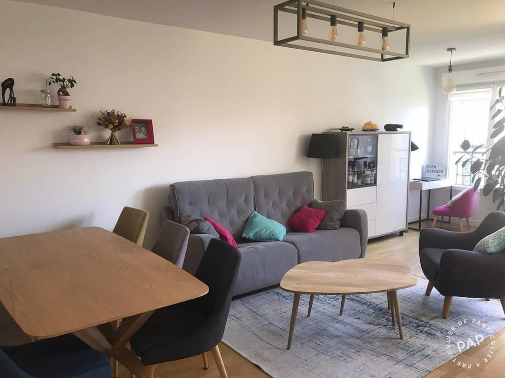 Appartement Issy-Les-Moulineaux (92130) 699.000€