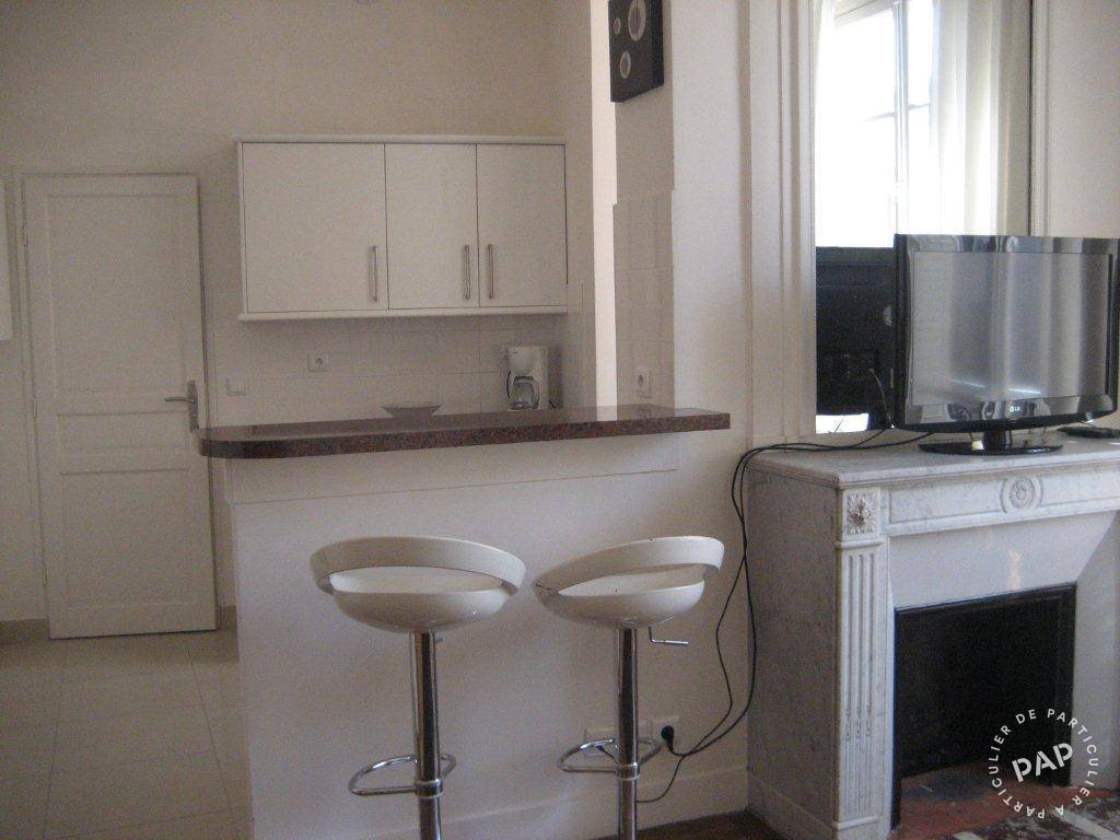 Appartement Paris 17E (75017) 1.300€