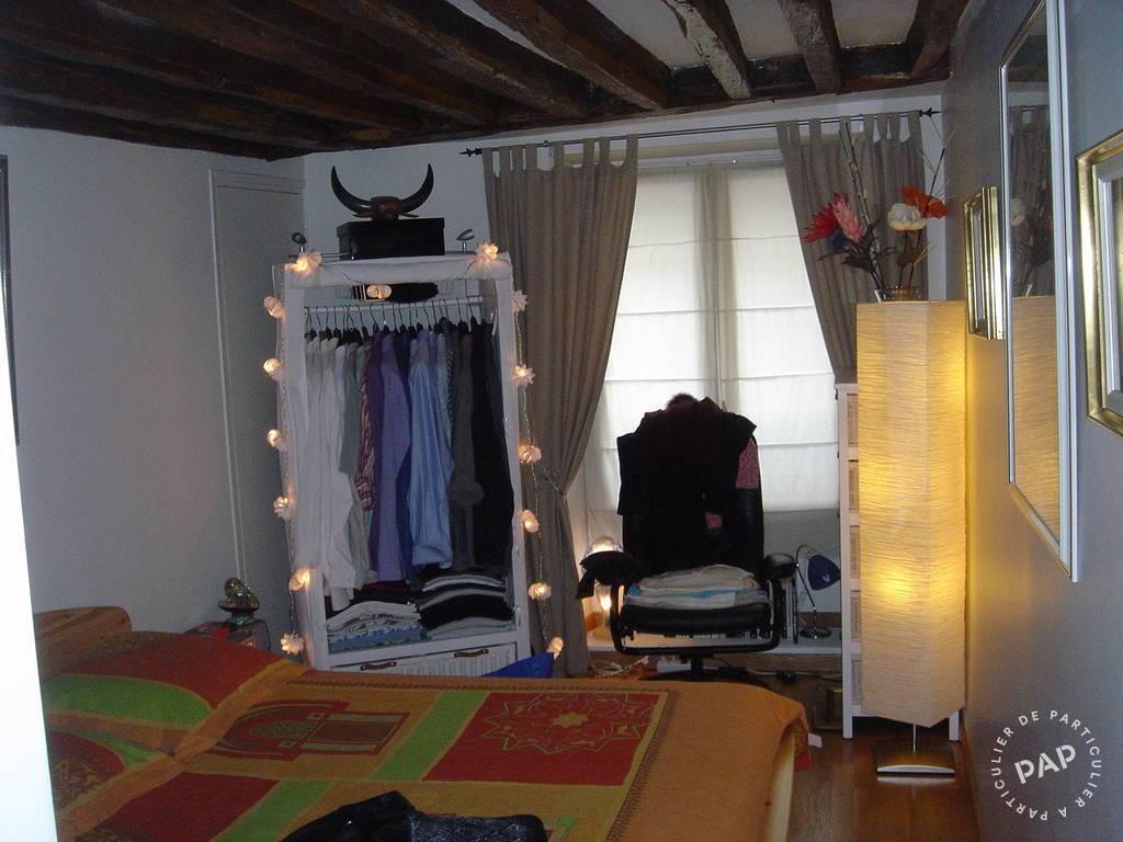 Appartement Paris 10E (75010) 685.000€