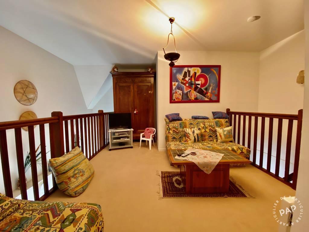 Appartement Dives-Sur-Mer (14160) 330.000€