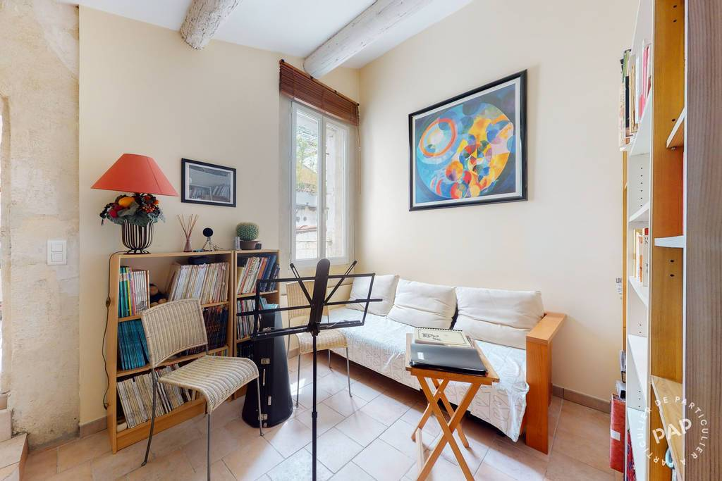 Appartement Nîmes (30000) 490.000€