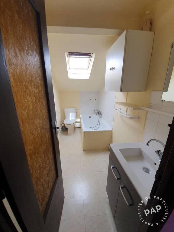 Appartement Villeneuve-Le-Roi (94290) 1.120€