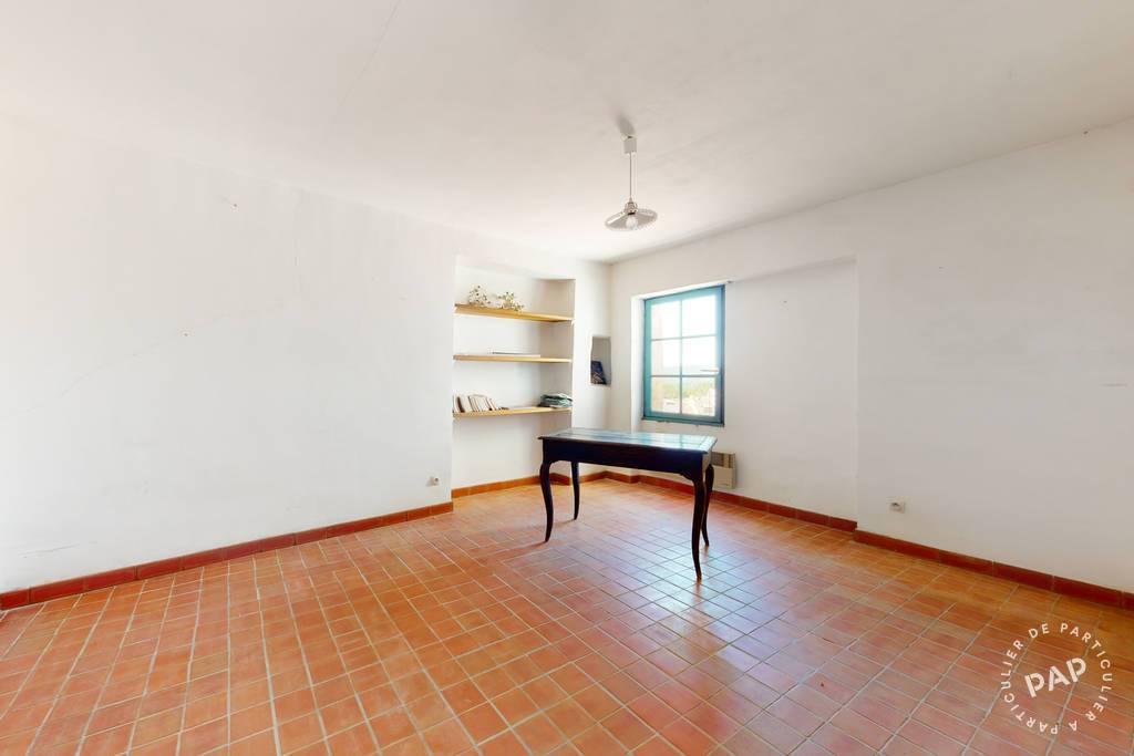 Vente Maison 138m²