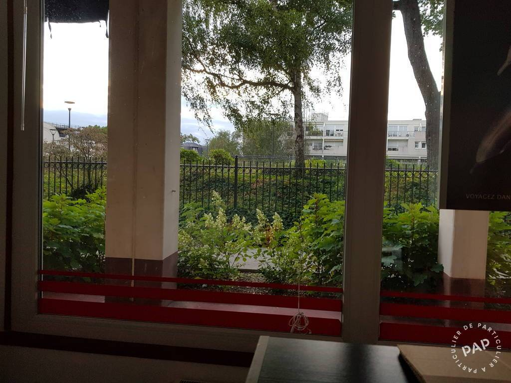 Location Local commercial 58m²