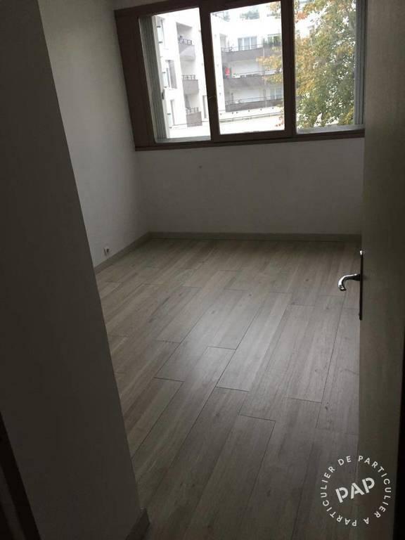 Appartement 135.000€ 69m² Savigny-Le-Temple (77176)