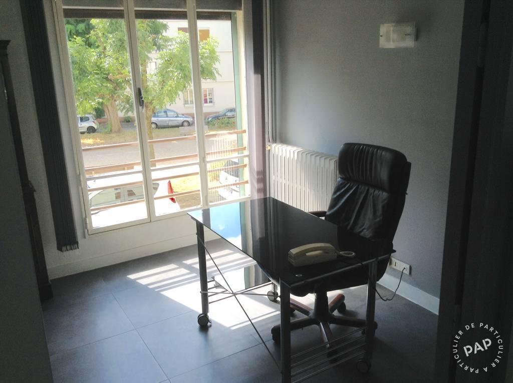 Bureaux, local professionnel 1.100€ 50m² Créteil (94000)