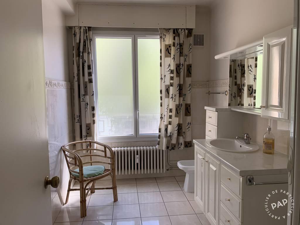 Appartement 350.000€ 126m² Reims (51100)