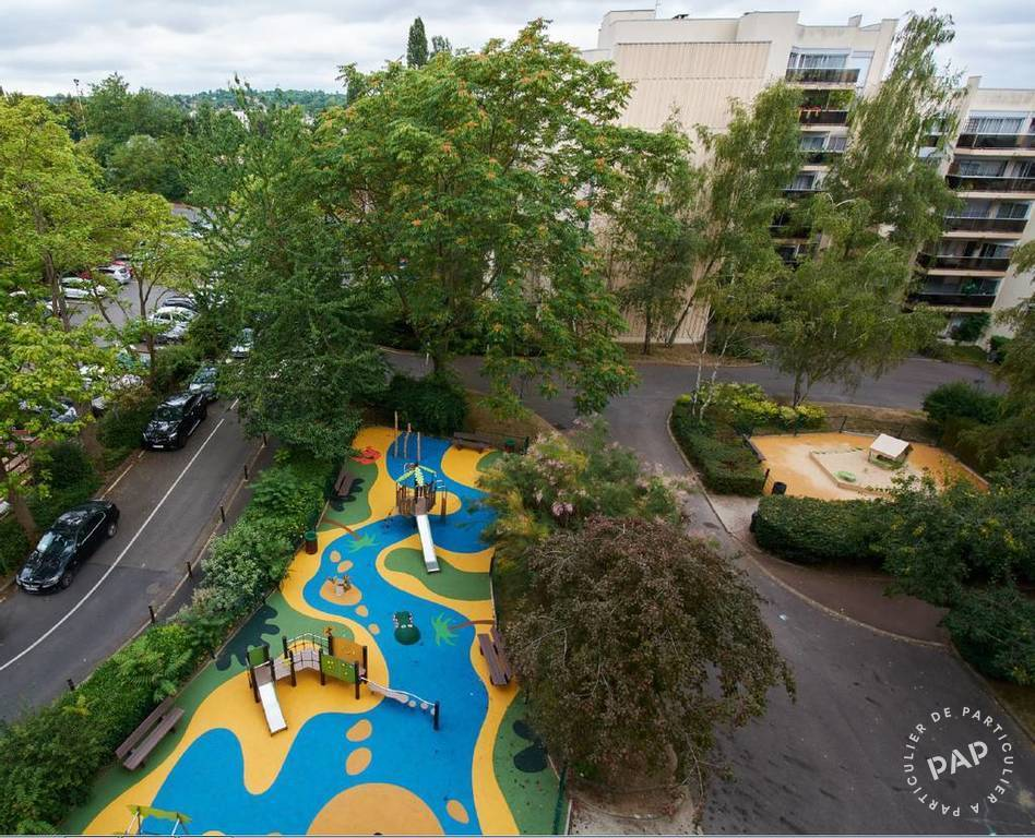 Appartement 290.000€ 71m² Saint-Germain-En-Laye (78100)
