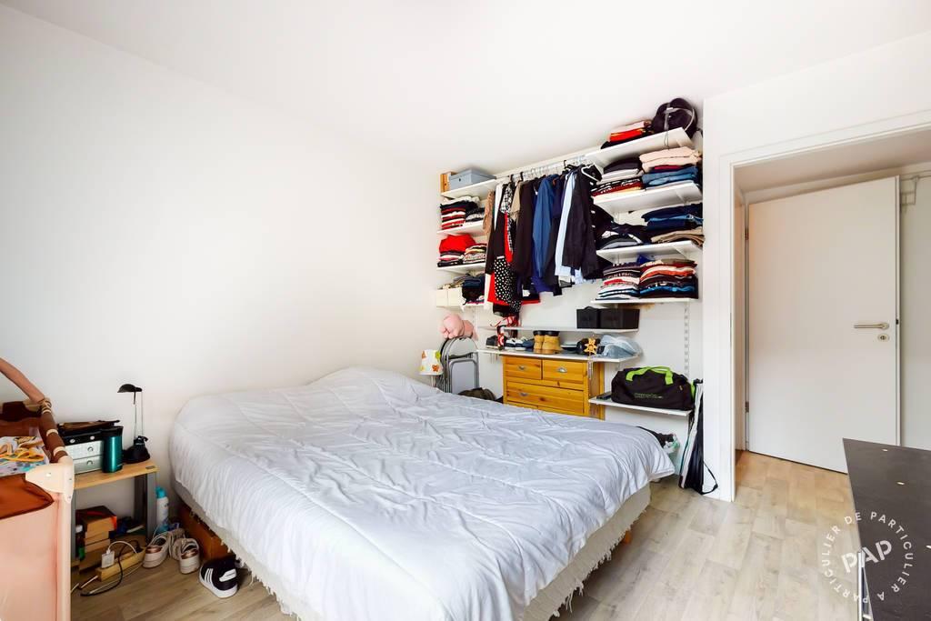 Appartement 147.000€ 60m² Vandœuvre-Lès-Nancy (54500)