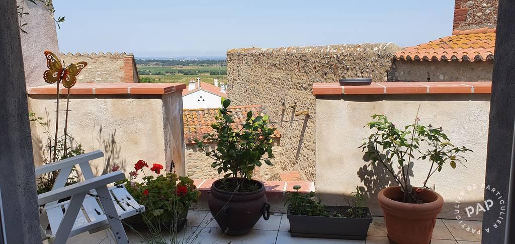 Maison 248.000€ 200m² Banyuls-Dels-Aspres (66300)