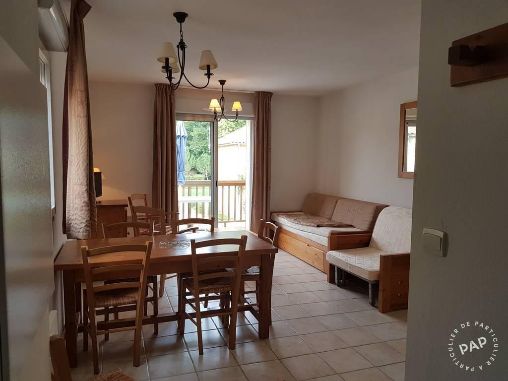 Appartement 76.000€ 44m² Montignac (24290)
