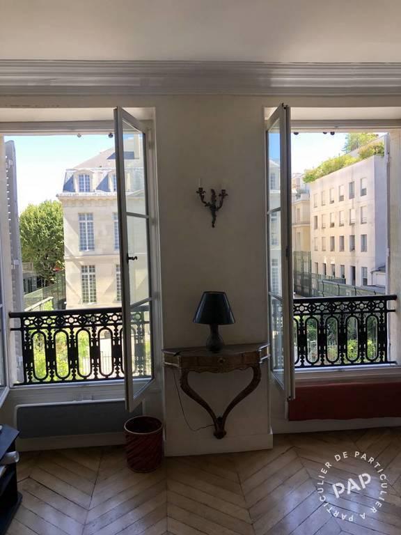 Appartement 1.450.000€ 88m² Paris 5E (75005)