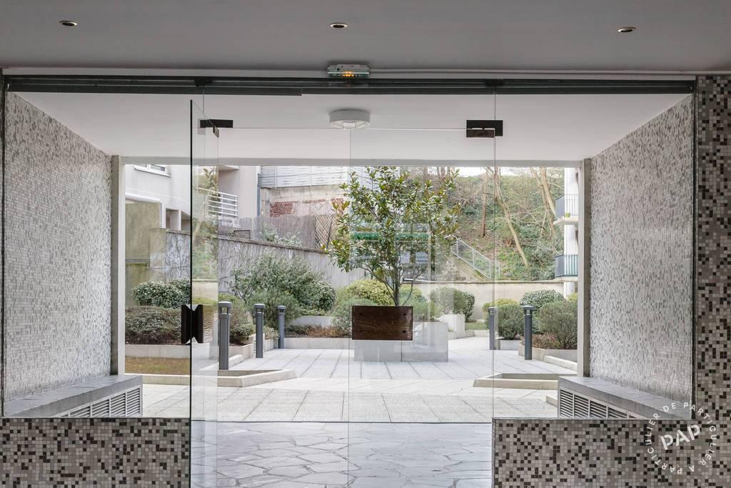 Appartement 1.380€ 44m² Paris 15E