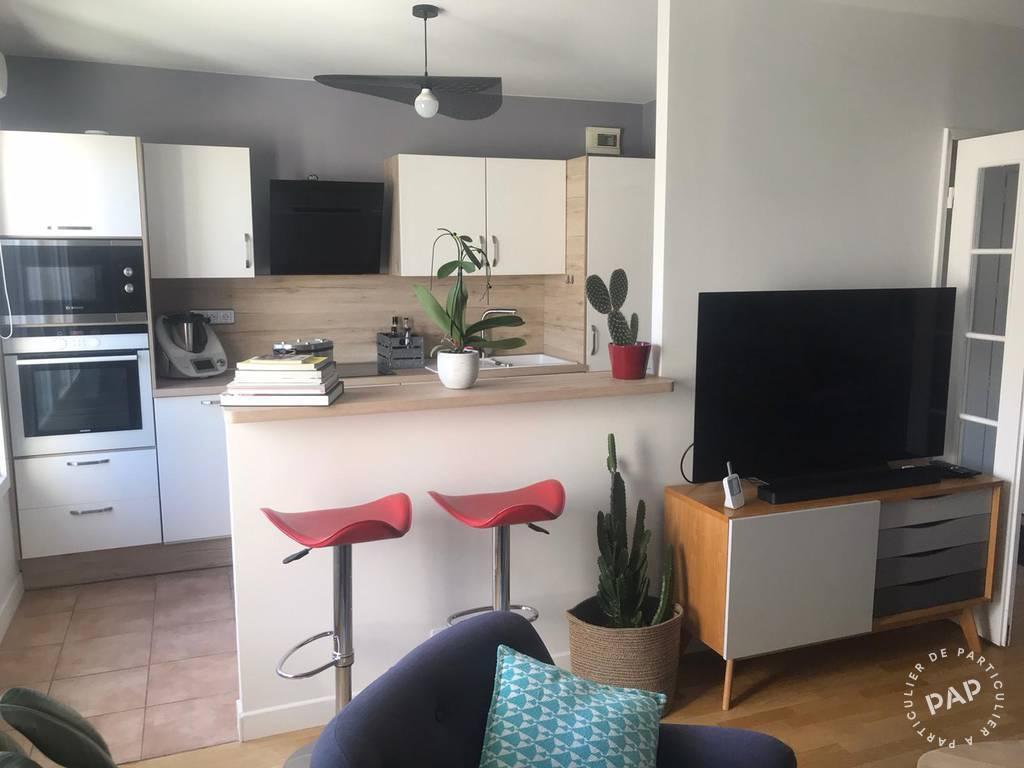 Appartement 699.000€ 65m² Issy-Les-Moulineaux (92130)