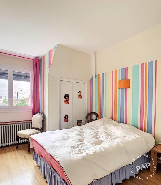 Maison 238.000€ 180m² Abbeville (80100)