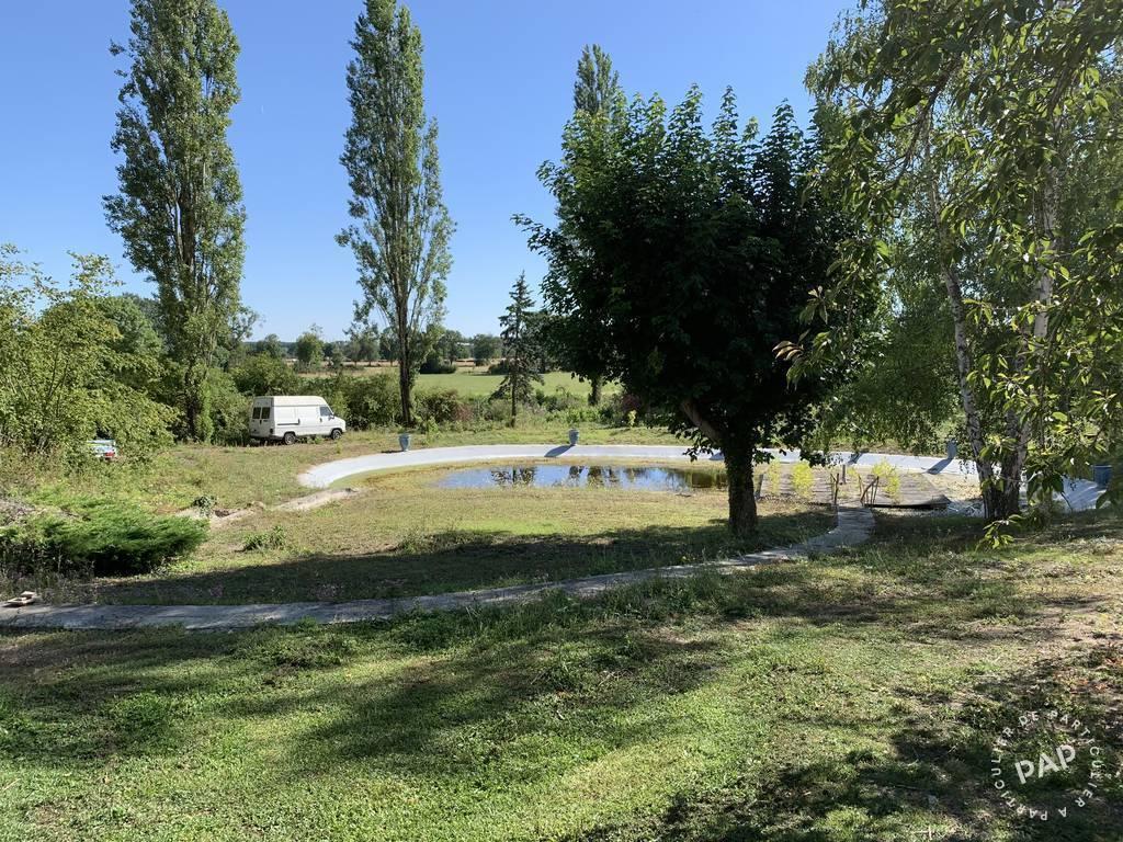 Vente Cherisy - Lieu Dit Fermaincourt 300m²