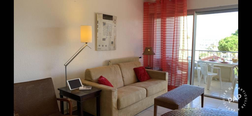 Appartement 170.000€ 25m² Le Lavandou (83980)