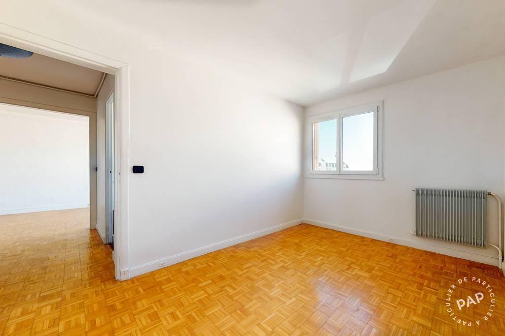Immobilier Clichy-Sous-Bois (93390) - Limite Du Raincy 145.000€ 45m²