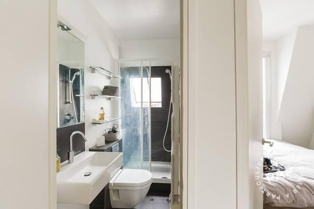 Immobilier Paris 5E (75005) 1.450€ 30m²