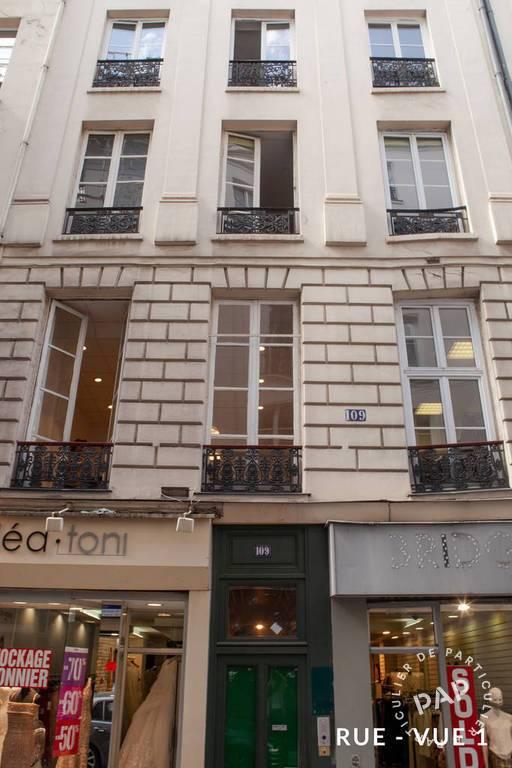 Immobilier Paris 2E (75002) 3.130€ 70m²