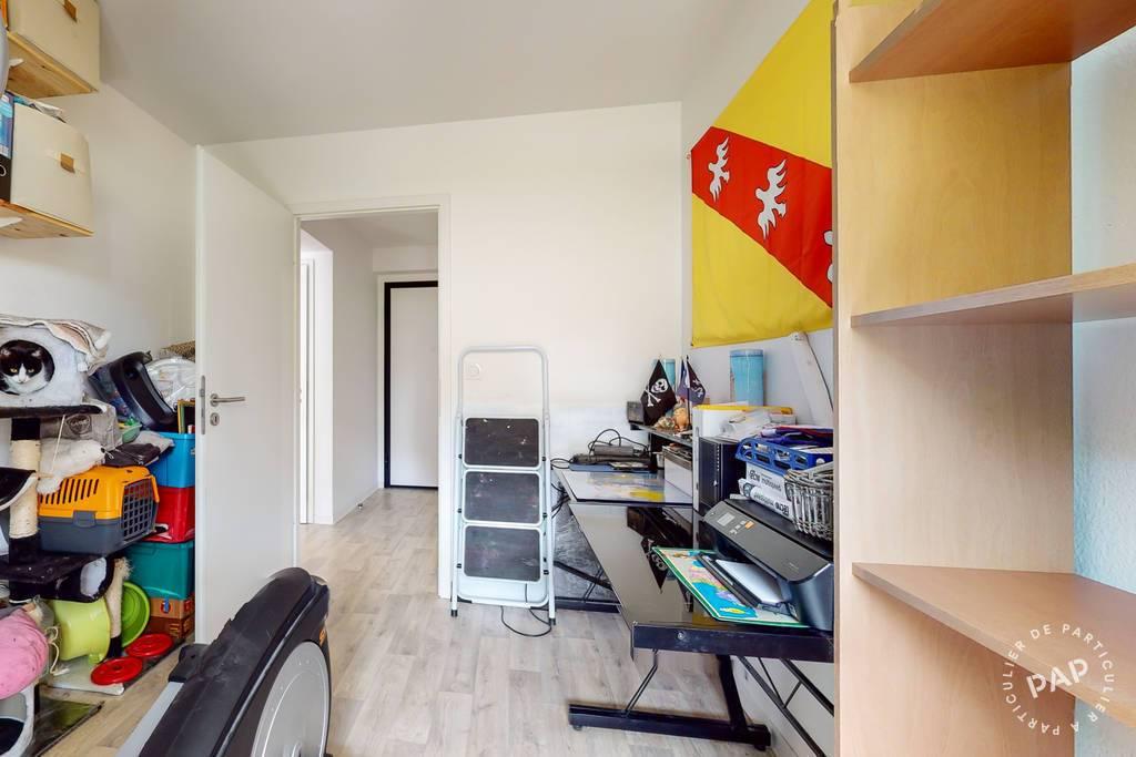 Immobilier Vandœuvre-Lès-Nancy (54500) 147.000€ 60m²