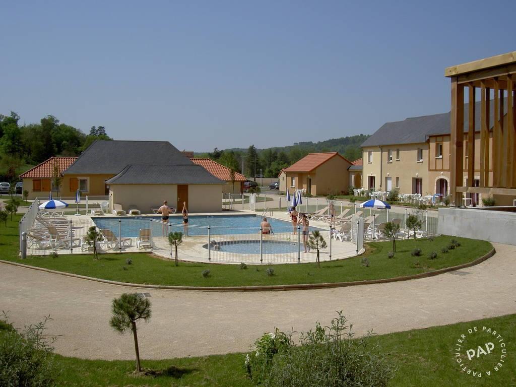 Immobilier Montignac (24290) 76.000€ 44m²