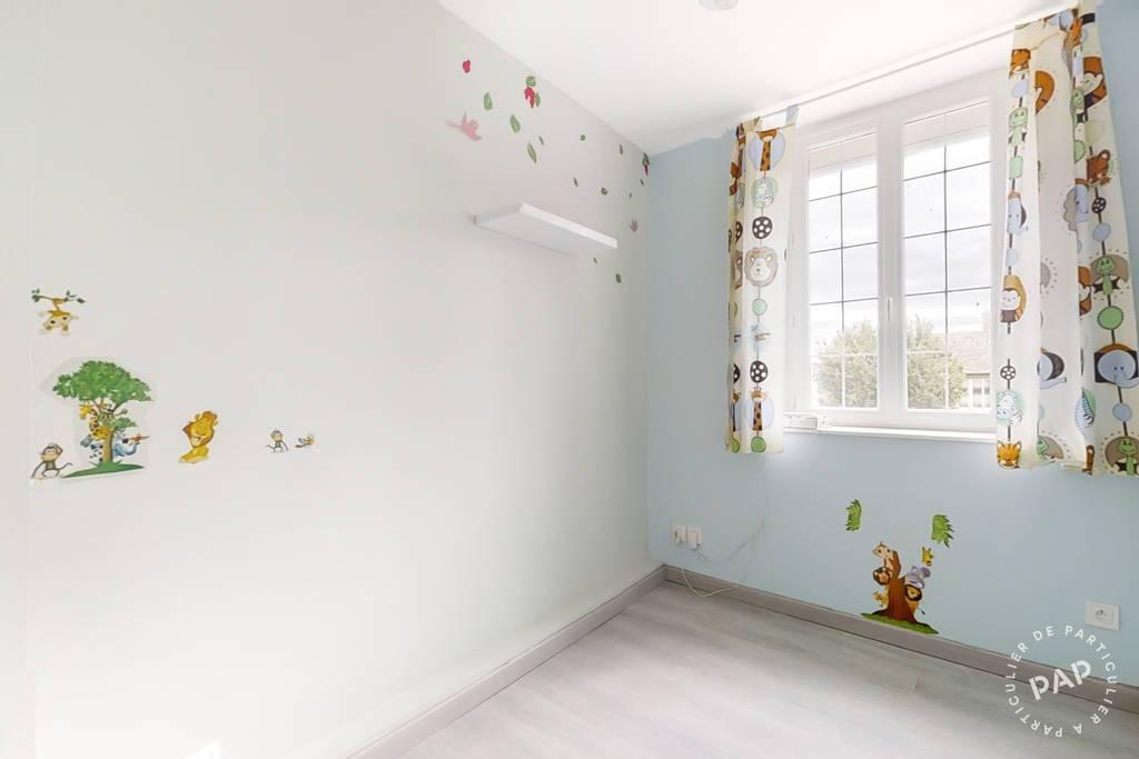Immobilier Fresne-L'archevêque (27700) 250.000€ 153m²