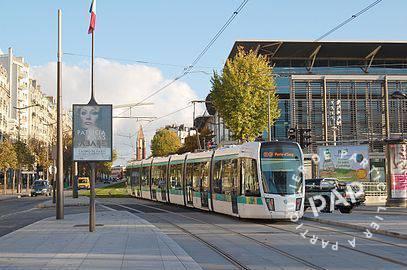 Immobilier Paris 15E 1.380€ 44m²