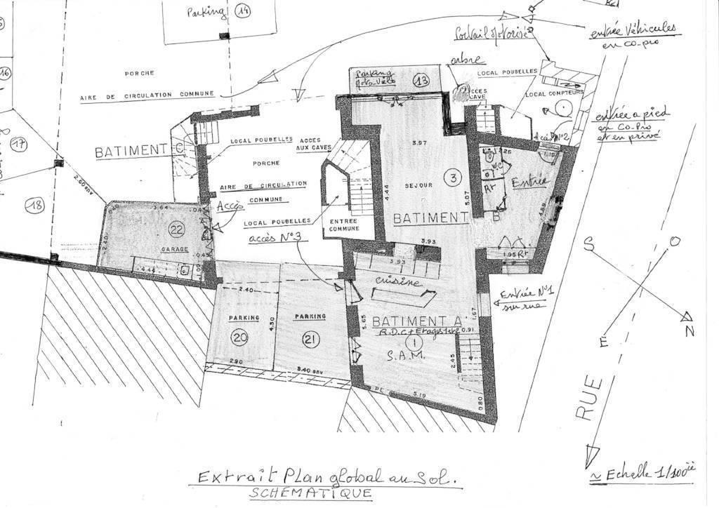 Immobilier Pierrelaye (95480) 289.000€ 129m²