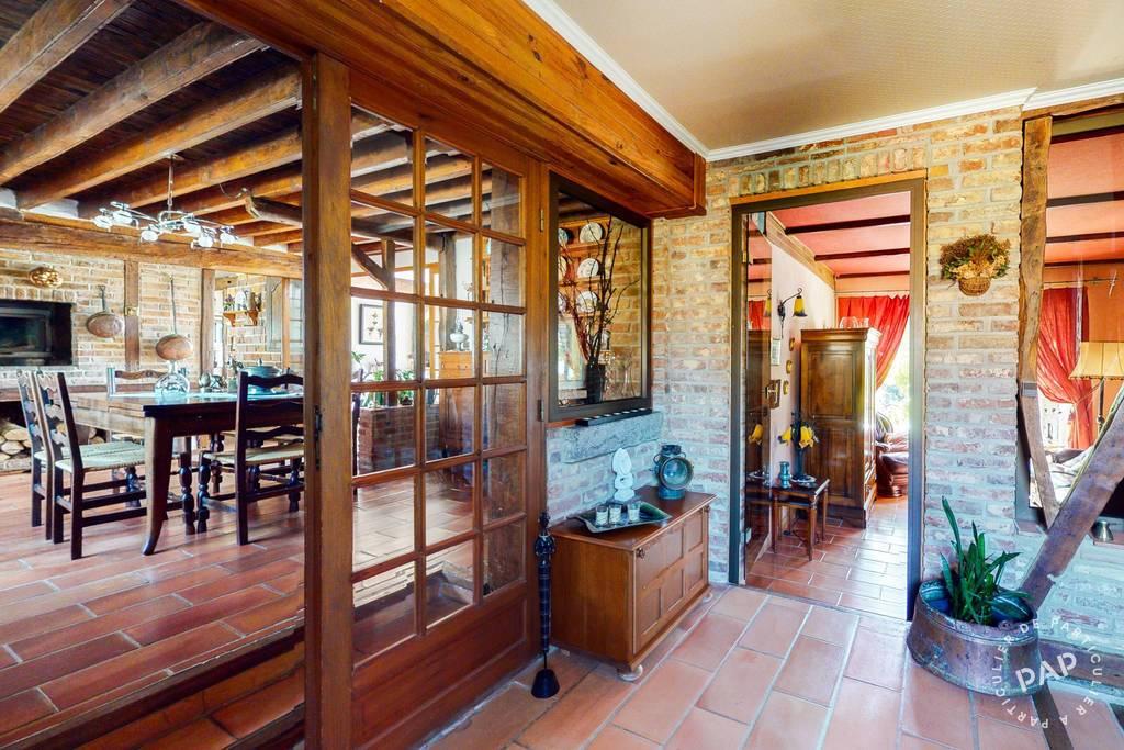 Vente Maison Plomion (02140) 195m² 210.000€