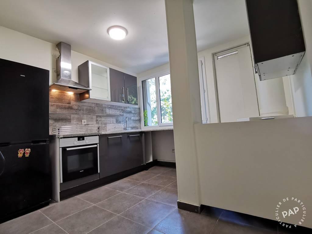 Vente Appartement Villejuif (94800) 82m² 500.000€