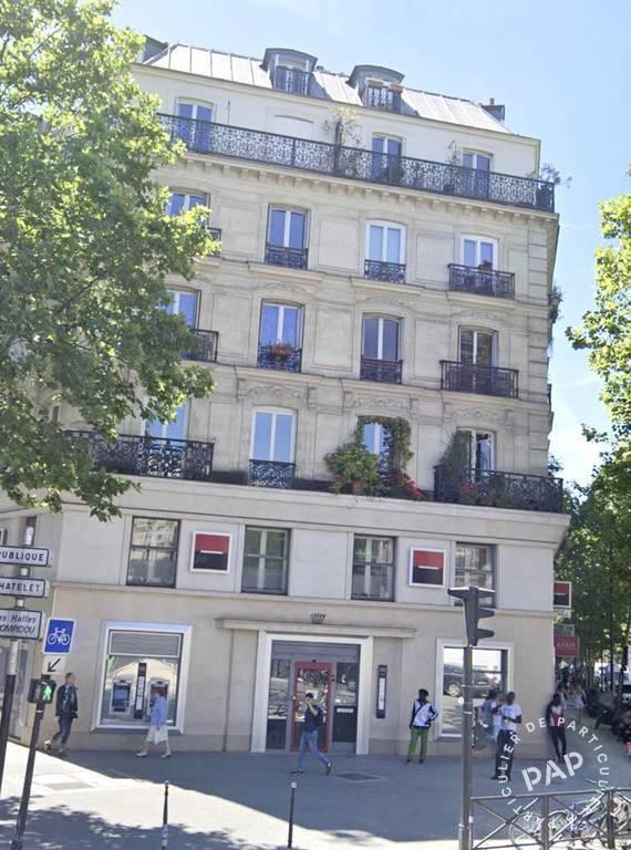 Vente Appartement Paris 10E (75010) 94m² 1.337.000€