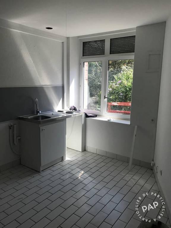 Location Appartement Ivry-La-Bataille 26m² 380€